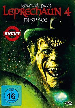 Leprechaun 4 - In Space DVD
