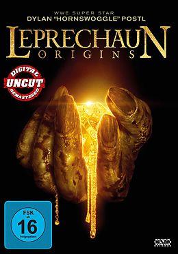 Leprechaun: Origins DVD