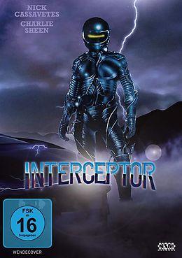 Interceptor - The Wraith DVD