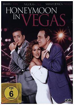 Honeymoon in Vegas DVD