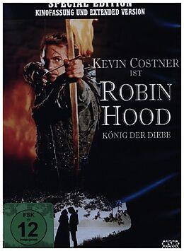 Robin Hood - König der Diebe DVD
