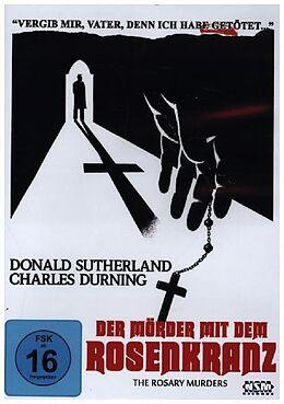 Der Mörder mit dem Rosenkranz DVD