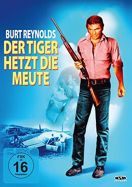 Der Tiger hetzt die Meute DVD