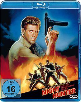 Night Hunter Blu-ray