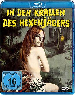 In Den Krallen Des Hexenjägers Blu-ray
