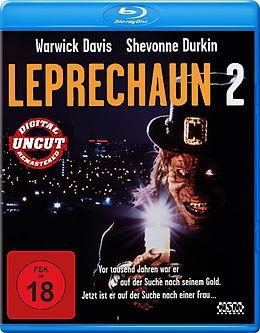 Leprechaun 2 Blu-ray