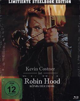 Robin Hood - König Der Diebe - Steelbook Blu-ray