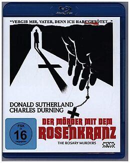 Der Mörder Mit Dem Rosenkranz Blu-ray