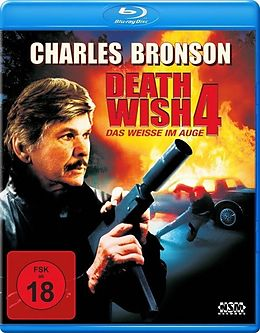 Death Wish 4 Blu-ray