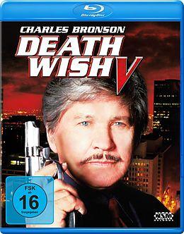 Death Wish 5 Blu-ray
