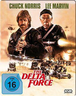 Delta Force 1 (uncut) Blu-ray