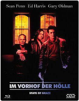 Im Vorhof Der Hölle Blu-ray