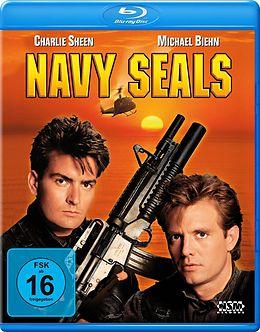 Navy Seals Blu-ray