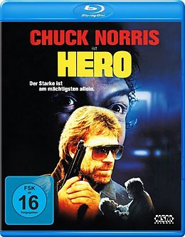 Hero - Chuck Norris Blu-ray
