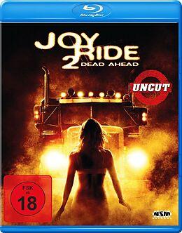 Joy Ride 2 Blu-ray