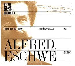 Alfred/Wiener Johann St Eschwe CD Freuet Euch Des Lebens!