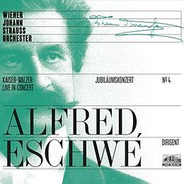 Alfred/Wiener Johann St Eschwe CD Kaiser-Walzer