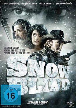 Snowblind [Versione tedesca]