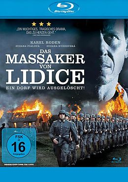 Das Massaker Von Lidice