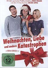Weihnachten, Liebe und andere Katastrophen [Version allemande]