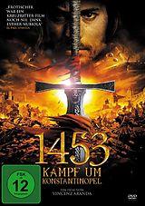 1453 - Kampf um Konstantinopel [Versione tedesca]
