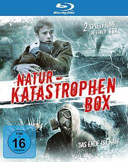 Naturkatastrophen Box Blu-ray
