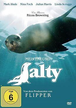 Mein Freund Salty [Version allemande]