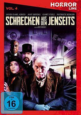 Schrecken aus dem Jenseits DVD