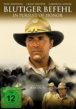 Blutiger Befehl - Kill the Horses DVD