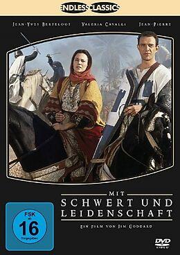 Mit Schwert und Leidenschaft Limited Edition