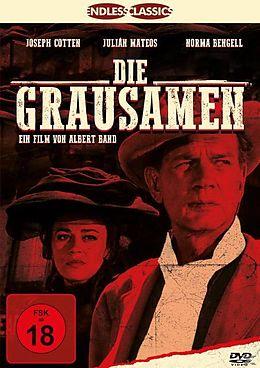 Die Grausamen [Versione tedesca]
