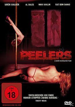 Peelers DVD