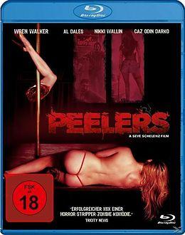 Peelers Blu-ray