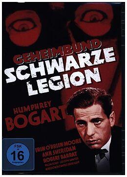 Geheimbund Schwarze Legion DVD