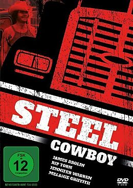 Steel Cowboy DVD