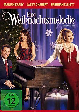 Eine Weihnachtsmelodie DVD