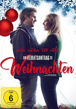 Ein Heiratsantrag zu Weihnachten DVD