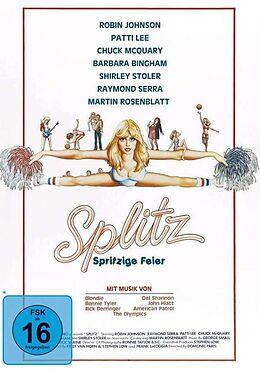 Splitz  Spritzige Feier DVD