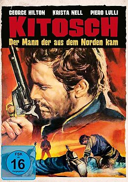 Kitosch - Der Mann der aus dem Norden kam DVD