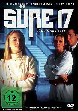 Süße 17 - Tödliches Biest DVD