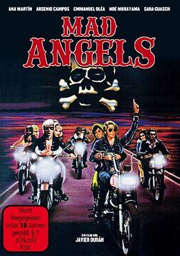 Mad Angels DVD