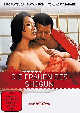 Die Frauen des Shogun DVD