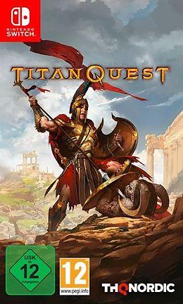 Titan Quest [NSW] (D) als Nintendo Switch-Spiel