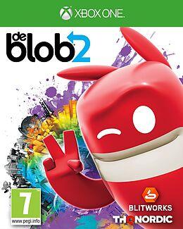 De Blob 2 [XONE] (F/I) comme un jeu Xbox One