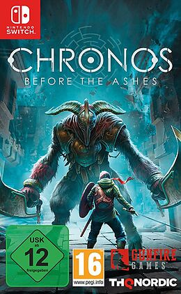 Chronos: Before the Ashes [NSW] (F/I) comme un jeu Nintendo Switch