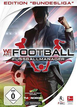 We are Football- Edition Bundesliga [PC] (D) als Windows PC-Spiel