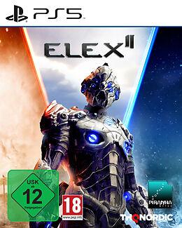Elex 2 [PS5] (D) als PlayStation 5-Spiel