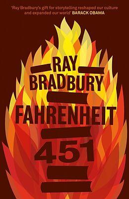 Fahrenheit 451 zusammenfassung