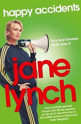Poche format B Happy Accidents von Jane Lynch