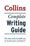 Poche format B Collins Complete Writing Guide von Graham King